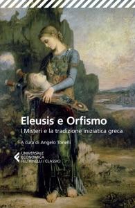 Eleusis e Orfismo Book Cover