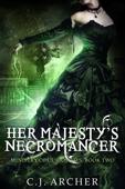 Her Majesty's Necromancer