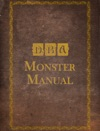 DBA Monster Manual