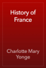 Charlotte Mary Yonge - History of France artwork
