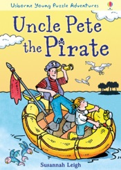 Uncle Pete the Pirate