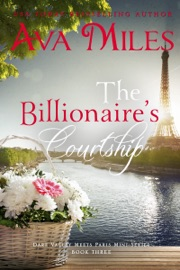 The Billionaire's Courtship (Dare Valley Meets Paris, Volume 3) PDF Download