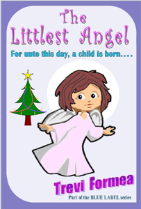 The Littlest Angel: For unto this day a child is born Book Review