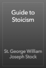 St. George William Joseph Stock - Guide to Stoicism artwork