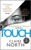Claire North - Touch artwork