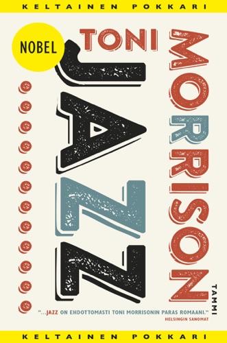 Toni Morrison & Seppo Loponen - Jazz