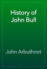 History of John Bull
