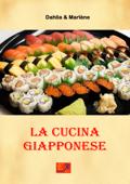 La Cucina Giapponese Book Cover