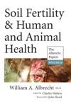 Soil Fertility  Human And Animal Health