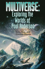 Multiverse: Exploring the Worlds of Poul Anderson PDF Download