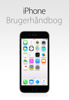 Apple Inc. - Brugerhåndbog til iPhone til iOS 8.4 artwork
