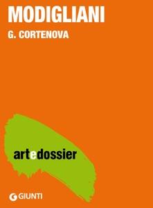 Modigliani Book Cover