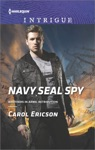 Navy SEAL Spy