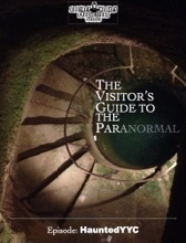 The Visitor's Guide To The Paranormal