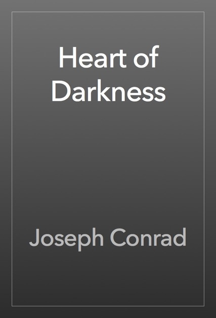 the feminist imagery in joseph conrads heart of darkness This passage in heart of darkness is significant in multiple ways first  it is to  this dark sphere of meaning that conrad's symbolism ultimately.
