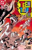 Teen Titans Go! (2003-) #3