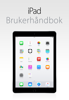 Apple Inc. - iPad-brukerhåndbok for iOS 8.4 artwork