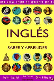 Inglés: Saber y Aprender #4 book