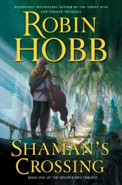 Shaman's Crossing PDF Download