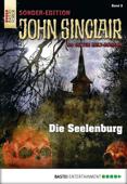 John Sinclair Sonder-Edition - Folge 008