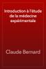Claude Bernard - Introduction Г l'Г©tude de la mГ©decine expГ©rimentale artwork