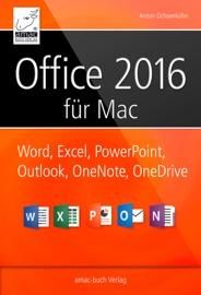 Office 2016 für Mac - Anton Ochsenkühn