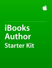 iBooks Author Starter Kit book