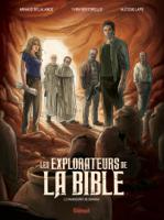 Download and Read Online Les explorateurs de la Bible