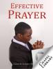 Charles H. Spurgeon - Effective Prayer artwork