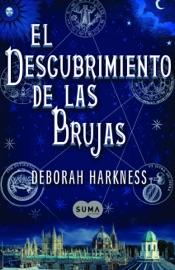 El descubrimiento de las brujas (El descubrimiento de las brujas 1) PDF Download