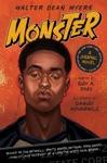 Monster A Graphic Novel