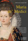 Maria de' Medici Book Cover
