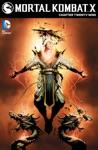 Mortal Kombat X 2015- 29