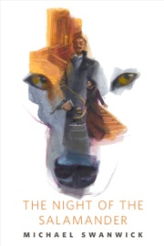 The Night Of The Salamander