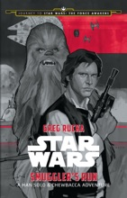 Journey to Star Wars: The Force Awakens: Smuggler's Run