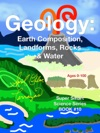 Geology Earth Composition Landforms Rocks  Water