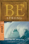 Be Strong Joshua