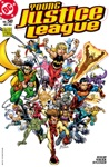 Young Justice 1998- 50