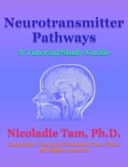 Neurotransmitter Pathways: A Tutorial Study Guide