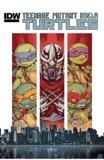 Teenage Mutant Ninja Turtles: Prelude to Vengeance