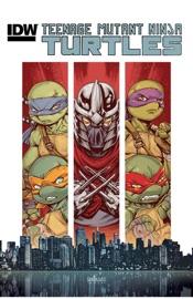 Teenage Mutant Ninja Turtles Prelude To Vengeance