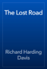 Richard Harding Davis - The Lost Road artwork
