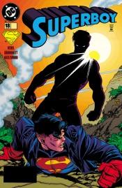 Download and Read Online Superboy (1993-2002) #18