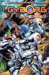 DC Special Cyborg 2008- 5