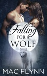 Falling For A Wolf 1
