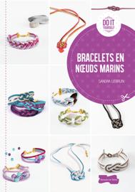 Bracelets en noeuds marins