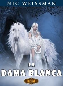La Dama Blanca Book Cover