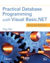 Practical Database Programming With Visual BasicNET