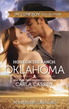 Home On The Ranch: Oklahoma