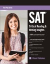 SAT Critical Reading And Writing Insights